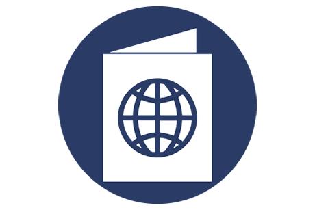 PASSPORT - پاسپورت